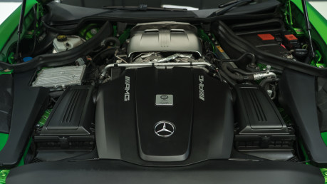 Mercedes-Benz Amg GT R. PREMIUM. NOW SOLD, SIMILAR VEHICLES REQUIRED.PLEASE CALL 01903 254800 49