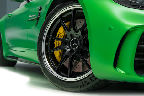 Mercedes-Benz Amg GT R. PREMIUM. NOW SOLD, SIMILAR VEHICLES REQUIRED.PLEASE CALL 01903 254800 1