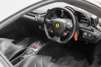 Ferrari 458 ITALIA 4.5 V8 DCT COUPE. SORRY, THIS VEHICLE IS NOW SOLD. 21