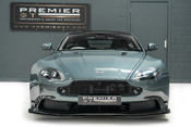 Aston Martin Vantage GT8. 4.7 V8. NOW SOLD, SIMILAR REQUIRED. PLEASE CALL 01903 254800 2