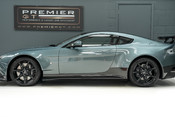 Aston Martin Vantage GT8. 4.7 V8. NOW SOLD, SIMILAR REQUIRED. PLEASE CALL 01903 254800 4