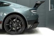 Aston Martin Vantage GT8. 4.7 V8. ENORMOUS SPECIFICATION. AM WARRANTY UNTIL JUNE 2022. FULL PPS. 6