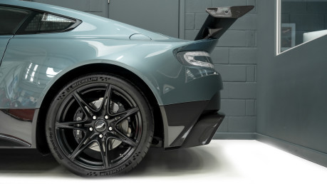 Aston Martin Vantage GT8. 4.7 V8. NOW SOLD, SIMILAR REQUIRED. PLEASE CALL 01903 254800 6