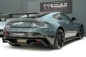 Aston Martin Vantage GT8. 4.7 V8. ENORMOUS SPECIFICATION. AM WARRANTY UNTIL JUNE 2022. FULL PPS. 9