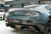 Aston Martin Vantage GT8. 4.7 V8. NOW SOLD, SIMILAR REQUIRED. PLEASE CALL 01903 254800 10