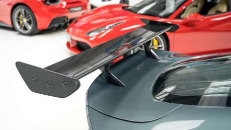 Aston Martin Vantage GT8. 4.7 V8. ENORMOUS SPECIFICATION. AM WARRANTY UNTIL JUNE 2022. FULL PPS. 13