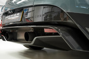 Aston Martin Vantage GT8. 4.7 V8. ENORMOUS SPECIFICATION. AM WARRANTY UNTIL JUNE 2022. FULL PPS. 15