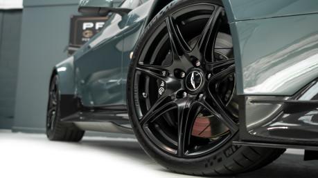 Aston Martin Vantage GT8. 4.7 V8. ENORMOUS SPECIFICATION. AM WARRANTY UNTIL JUNE 2022. FULL PPS. 16