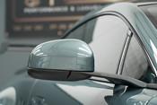Aston Martin Vantage GT8. 4.7 V8. ENORMOUS SPECIFICATION. AM WARRANTY UNTIL JUNE 2022. FULL PPS. 18
