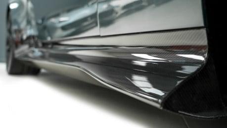 Aston Martin Vantage GT8. 4.7 V8. ENORMOUS SPECIFICATION. AM WARRANTY UNTIL JUNE 2022. FULL PPS. 21