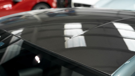 Aston Martin Vantage GT8. 4.7 V8. ENORMOUS SPECIFICATION. AM WARRANTY UNTIL JUNE 2022. FULL PPS. 20