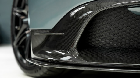Aston Martin Vantage GT8. 4.7 V8. ENORMOUS SPECIFICATION. AM WARRANTY UNTIL JUNE 2022. FULL PPS. 22