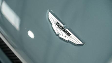 Aston Martin Vantage GT8. 4.7 V8. ENORMOUS SPECIFICATION. AM WARRANTY UNTIL JUNE 2022. FULL PPS. 23