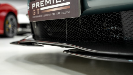 Aston Martin Vantage GT8. 4.7 V8. ENORMOUS SPECIFICATION. AM WARRANTY UNTIL JUNE 2022. FULL PPS. 28