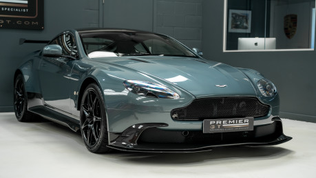 Aston Martin Vantage GT8. 4.7 V8. NOW SOLD, SIMILAR REQUIRED. PLEASE CALL 01903 254800 29