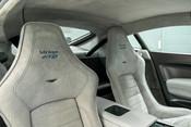 Aston Martin Vantage GT8. 4.7 V8. ENORMOUS SPECIFICATION. AM WARRANTY UNTIL JUNE 2022. FULL PPS. 31