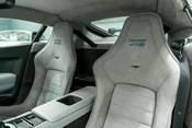 Aston Martin Vantage GT8. 4.7 V8. ENORMOUS SPECIFICATION. AM WARRANTY UNTIL JUNE 2022. FULL PPS. 35