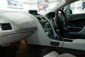 Aston Martin Vantage GT8. 4.7 V8. ENORMOUS SPECIFICATION. AM WARRANTY UNTIL JUNE 2022. FULL PPS. 34