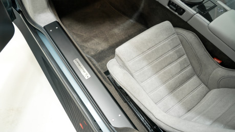 Aston Martin Vantage GT8. 4.7 V8. ENORMOUS SPECIFICATION. AM WARRANTY UNTIL JUNE 2022. FULL PPS. 36
