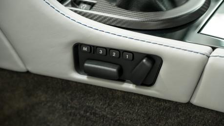 Aston Martin Vantage GT8. 4.7 V8. ENORMOUS SPECIFICATION. AM WARRANTY UNTIL JUNE 2022. FULL PPS. 38
