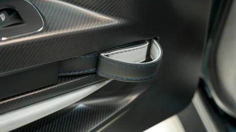 Aston Martin Vantage GT8. 4.7 V8. ENORMOUS SPECIFICATION. AM WARRANTY UNTIL JUNE 2022. FULL PPS. 40