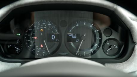 Aston Martin Vantage GT8. 4.7 V8. ENORMOUS SPECIFICATION. AM WARRANTY UNTIL JUNE 2022. FULL PPS. 43