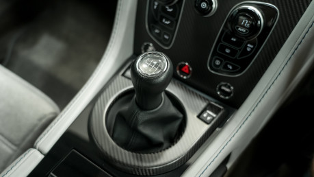 Aston Martin Vantage GT8. 4.7 V8. ENORMOUS SPECIFICATION. AM WARRANTY UNTIL JUNE 2022. FULL PPS. 46