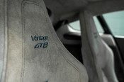 Aston Martin Vantage GT8. 4.7 V8. ENORMOUS SPECIFICATION. AM WARRANTY UNTIL JUNE 2022. FULL PPS. 32