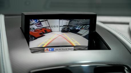 Aston Martin Vantage GT8. 4.7 V8. ENORMOUS SPECIFICATION. AM WARRANTY UNTIL JUNE 2022. FULL PPS. 53