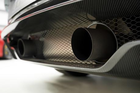 Aston Martin Vantage GT8. 4.7 V8. ENORMOUS SPECIFICATION. AM WARRANTY UNTIL JUNE 2022. FULL PPS. 3