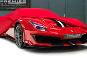 Ferrari 488 PISTA. 3.9. NOW SOLD, SIMILAR REQUIRED. PLEASE CALL 01903 254800 3