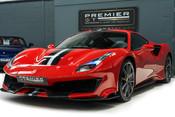 Ferrari 488 PISTA. 3.9. NOW SOLD, SIMILAR REQUIRED. PLEASE CALL 01903 254800 4