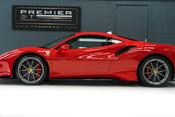 Ferrari 488 PISTA. 3.9. NOW SOLD, SIMILAR REQUIRED. PLEASE CALL 01903 254800 6