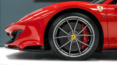 Ferrari 488 PISTA. 3.9. NOW SOLD, SIMILAR REQUIRED. PLEASE CALL 01903 254800 7