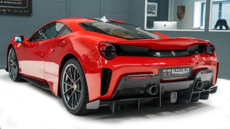 Ferrari 488 PISTA. 3.9. NOW SOLD, SIMILAR REQUIRED. PLEASE CALL 01903 254800 8