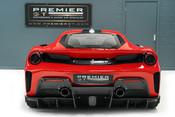 Ferrari 488 PISTA. 3.9. NOW SOLD, SIMILAR REQUIRED. PLEASE CALL 01903 254800 9