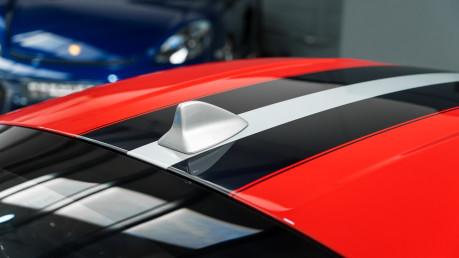 Ferrari 488 PISTA. 3.9. NOW SOLD, SIMILAR REQUIRED. PLEASE CALL 01903 254800 13