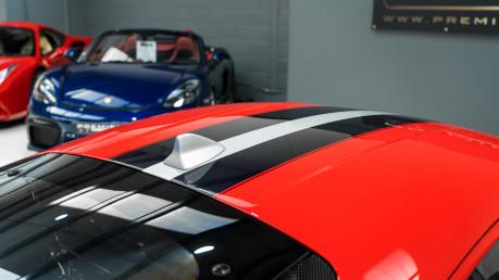 Ferrari 488 PISTA. 3.9. NOW SOLD, SIMILAR REQUIRED. PLEASE CALL 01903 254800 16