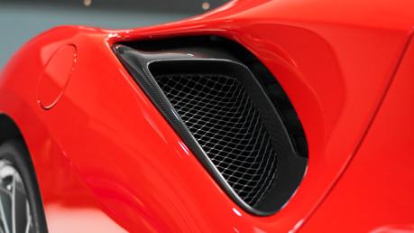 Ferrari 488 PISTA. 3.9. NOW SOLD, SIMILAR REQUIRED. PLEASE CALL 01903 254800 17