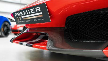 Ferrari 488 PISTA. 3.9. NOW SOLD, SIMILAR REQUIRED. PLEASE CALL 01903 254800 21