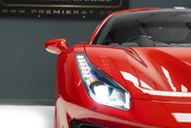 Ferrari 488 PISTA. 3.9. NOW SOLD, SIMILAR REQUIRED. PLEASE CALL 01903 254800 23