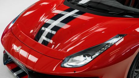 Ferrari 488 PISTA. 3.9. NOW SOLD, SIMILAR REQUIRED. PLEASE CALL 01903 254800 24