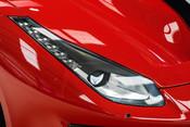 Ferrari 488 PISTA. 3.9. NOW SOLD, SIMILAR REQUIRED. PLEASE CALL 01903 254800 26