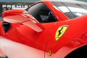 Ferrari 488 PISTA. 3.9. NOW SOLD, SIMILAR REQUIRED. PLEASE CALL 01903 254800 28
