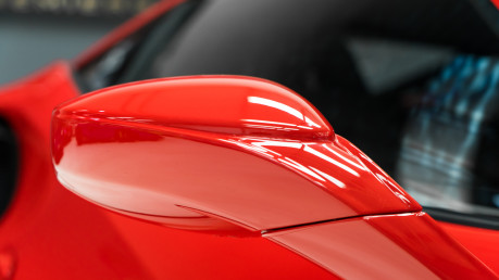 Ferrari 488 PISTA. 3.9. NOW SOLD, SIMILAR REQUIRED. PLEASE CALL 01903 254800 30