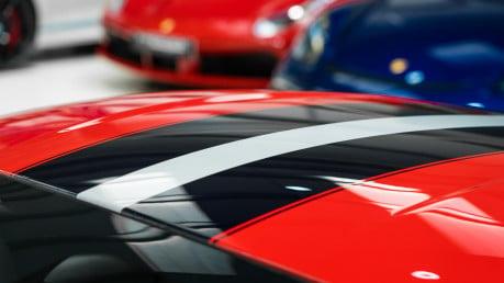 Ferrari 488 PISTA. 3.9. NOW SOLD, SIMILAR REQUIRED. PLEASE CALL 01903 254800 31