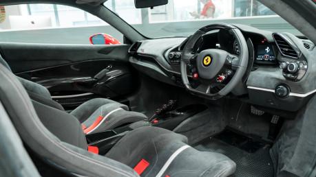 Ferrari 488 PISTA. 3.9. NOW SOLD, SIMILAR REQUIRED. PLEASE CALL 01903 254800 32