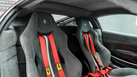 Ferrari 488 PISTA. 3.9. NOW SOLD, SIMILAR REQUIRED. PLEASE CALL 01903 254800 33