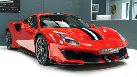 Ferrari 488 PISTA. 3.9. NOW SOLD, SIMILAR REQUIRED. PLEASE CALL 01903 254800 34
