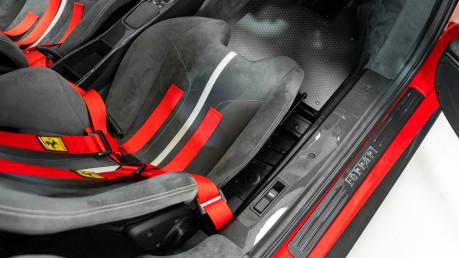 Ferrari 488 PISTA. 3.9. NOW SOLD, SIMILAR REQUIRED. PLEASE CALL 01903 254800 35